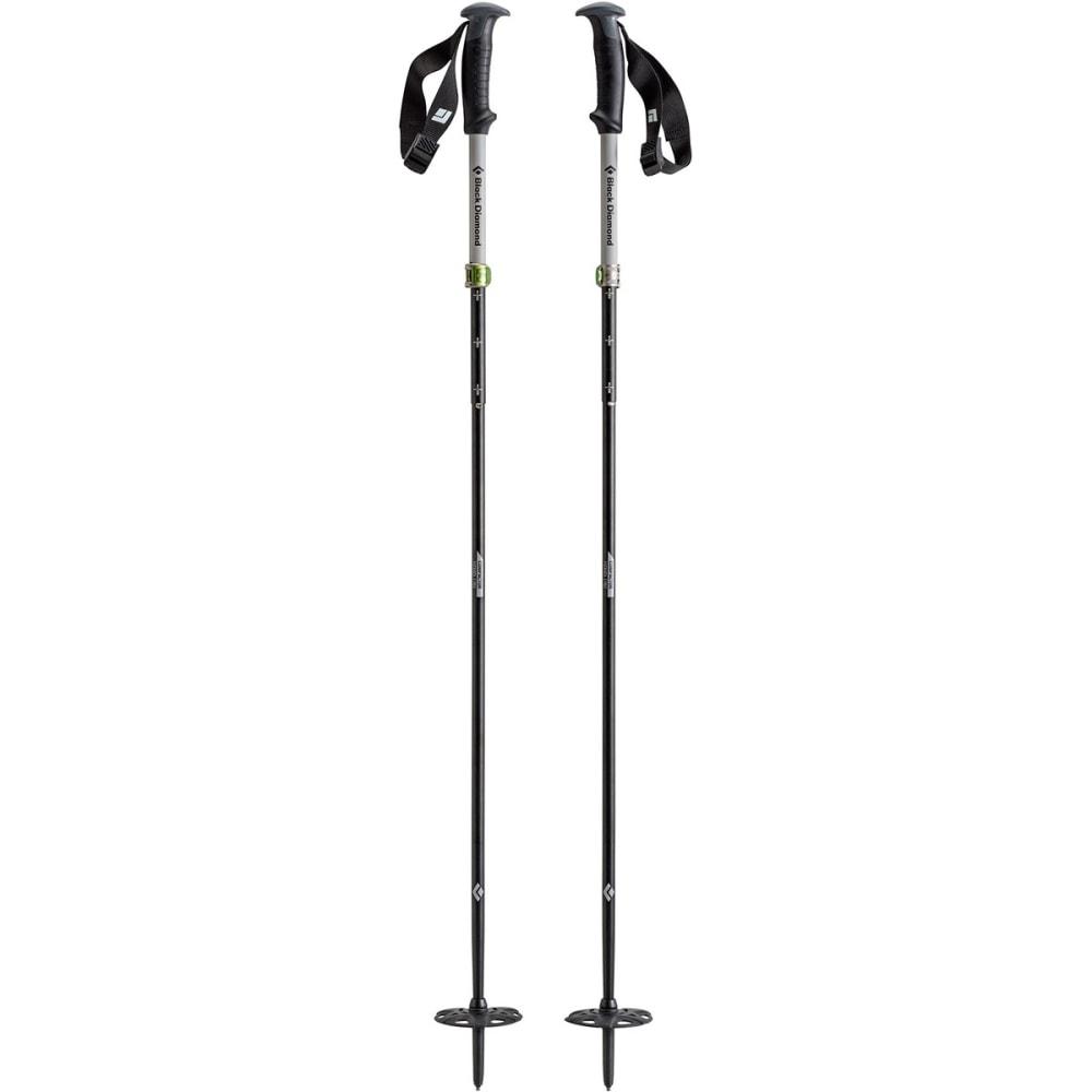 BLACK DIAMOND Compactor Ski Poles - CACTUS