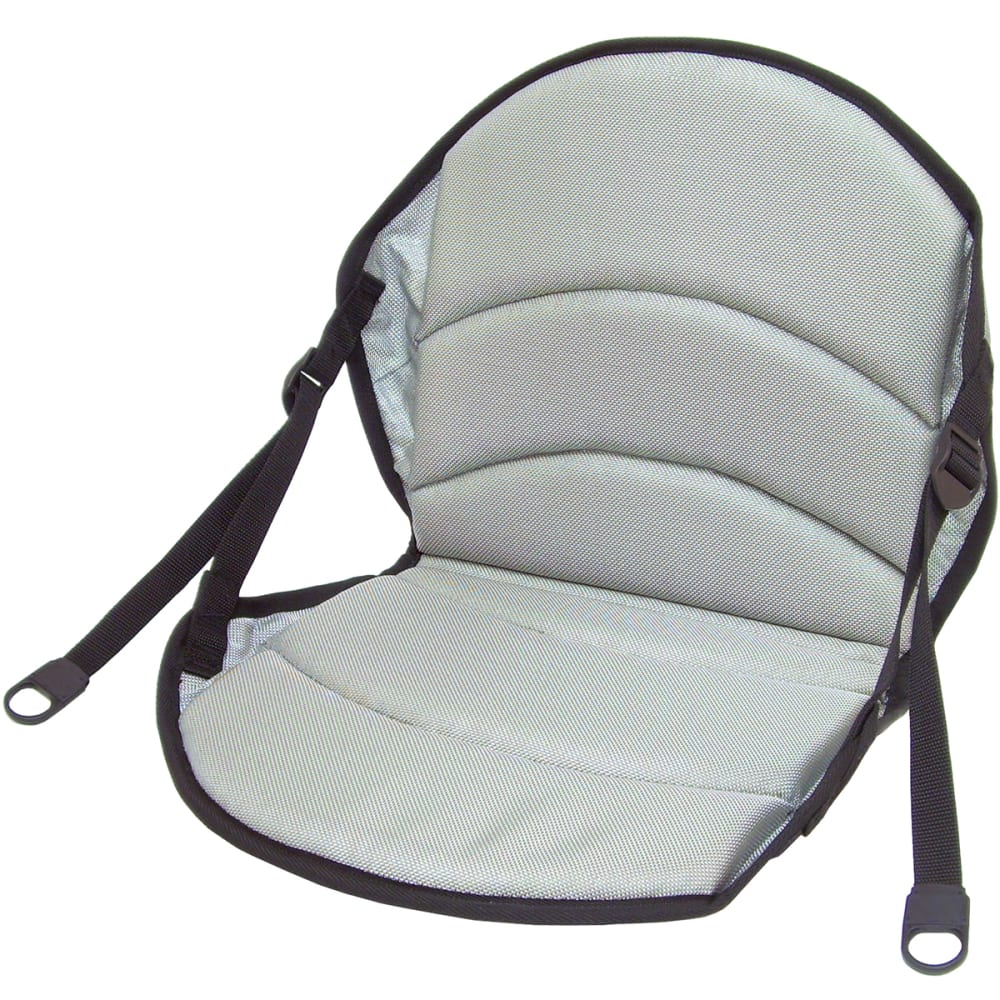SEALS Kayak Over-Seat - GREY
