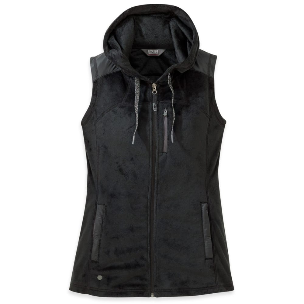 OUTDOOR RESEARCH Women's Casia Vest - BLACK