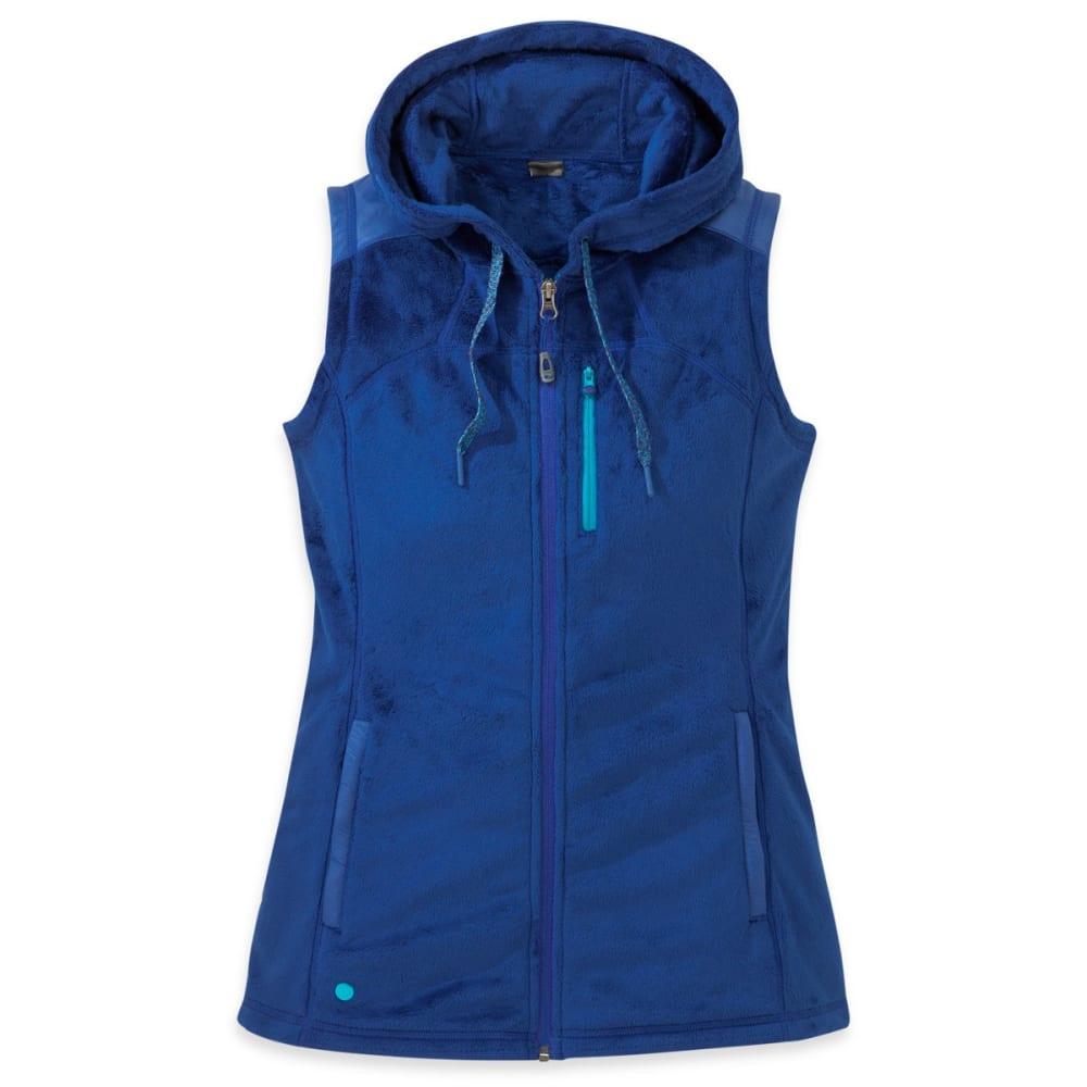 OUTDOOR RESEARCH Women's Casia Vest - BALTIC