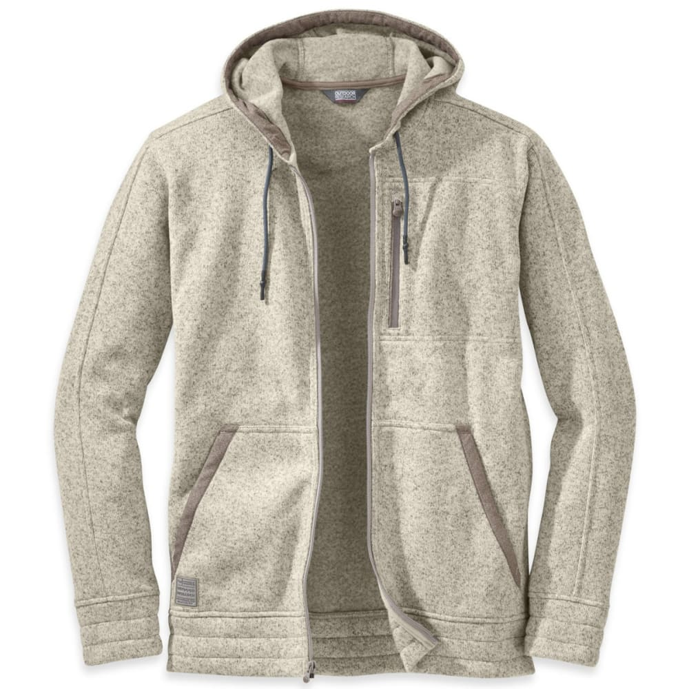 OUTDOOR RESEARCH Men's Belmont Hoody - CAIRN