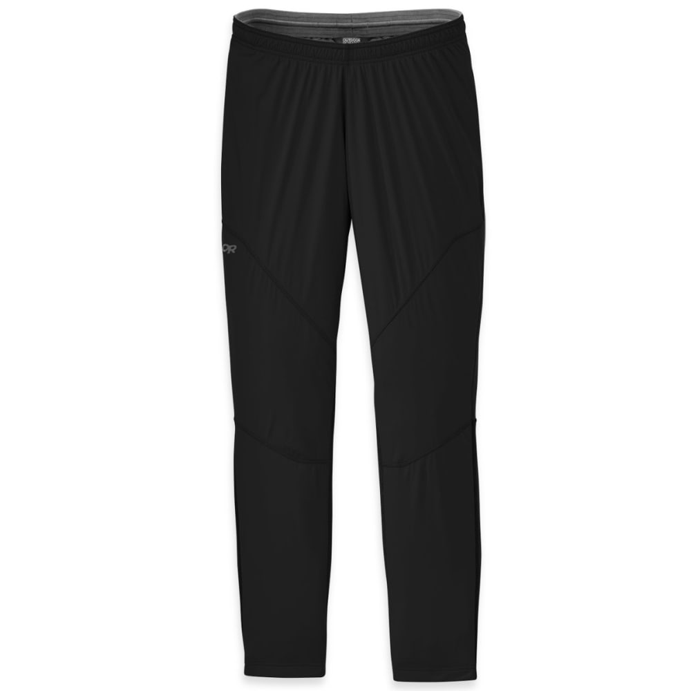 OUTDOOR RESEARCH Men's Centrifuge Pants - BLACK