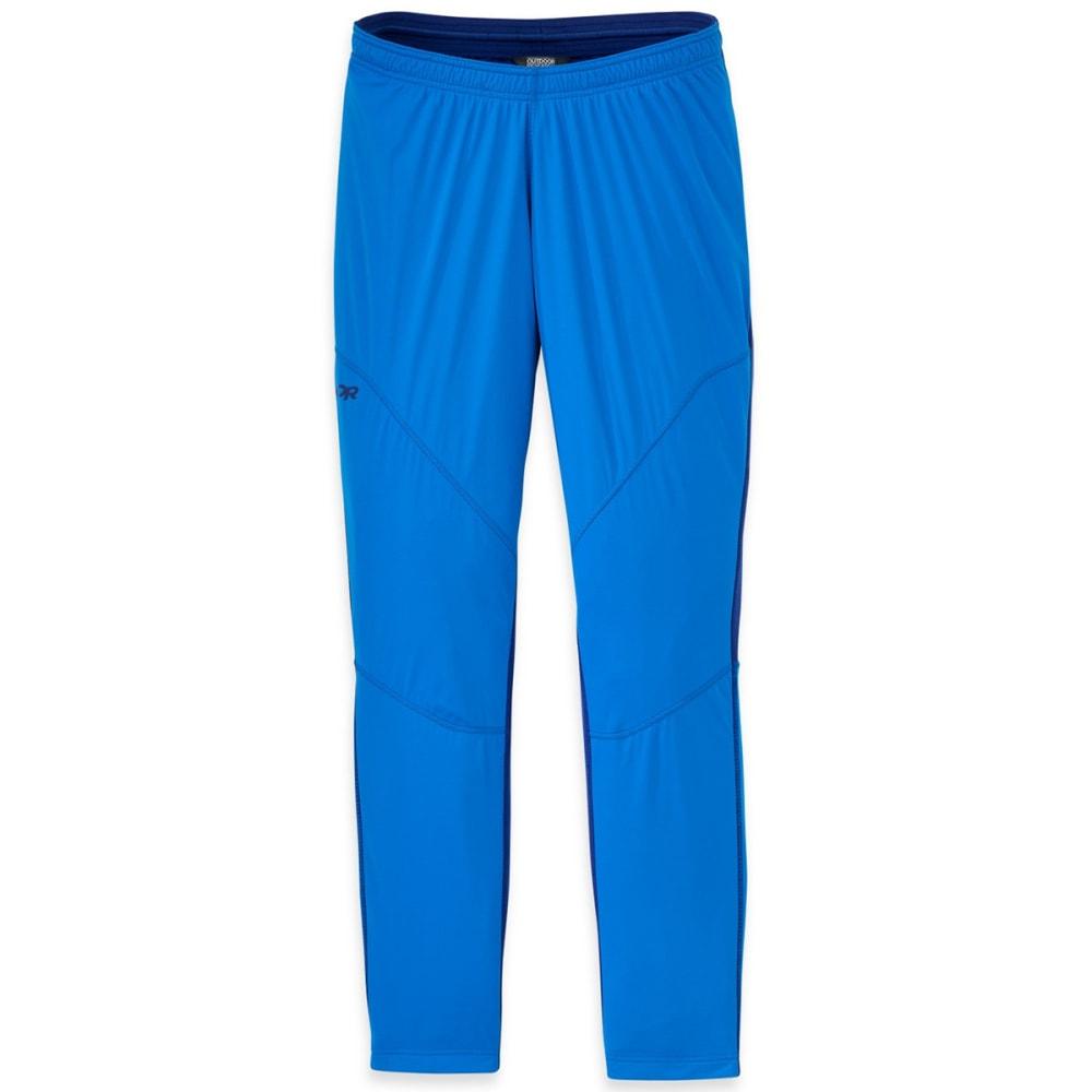 OUTDOOR RESEARCH Men's Centrifuge Pants - GLACIER/BALTIC