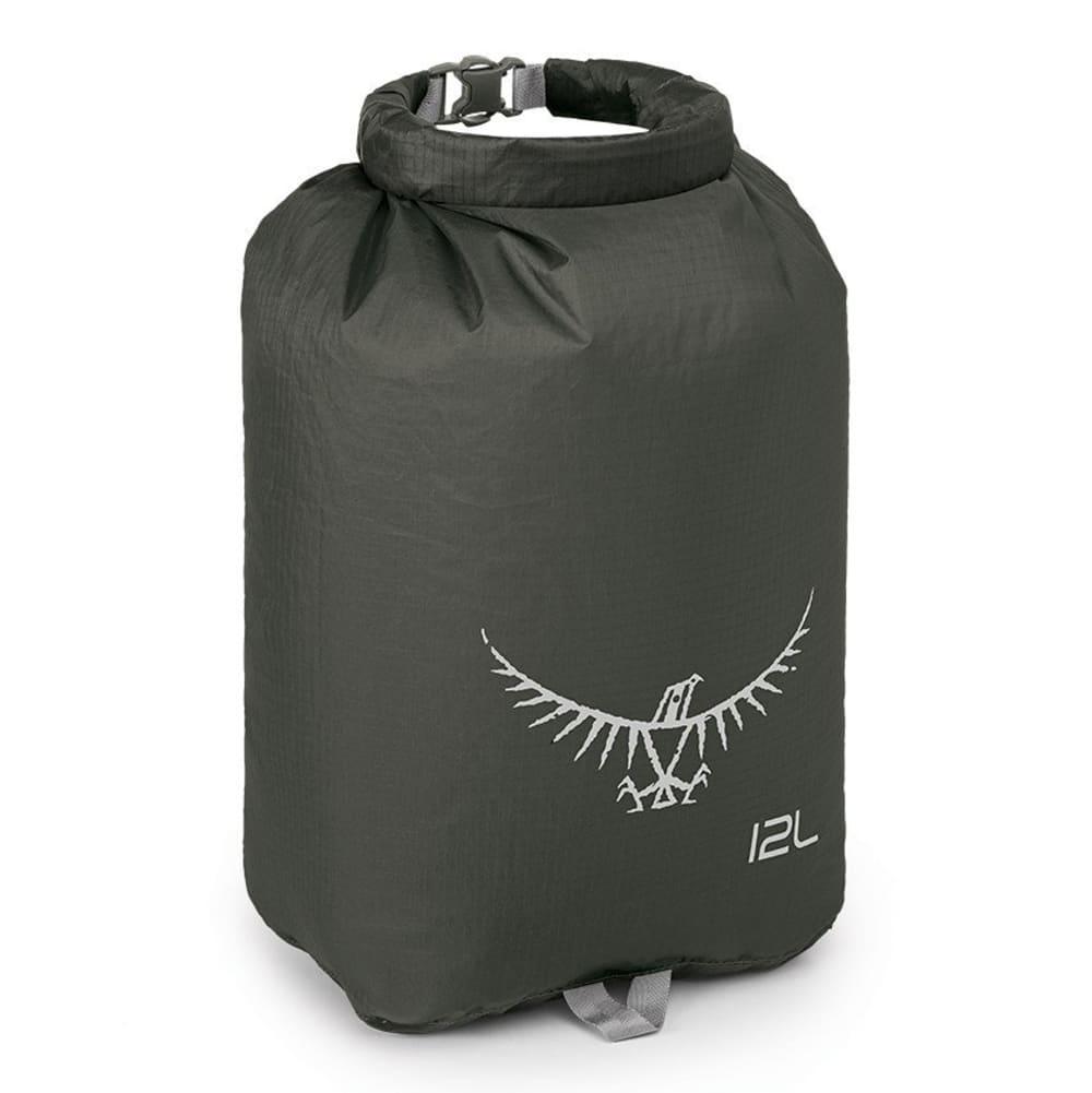 OSPREY 12L Ultralight Dry Sack - SHADOW GREY