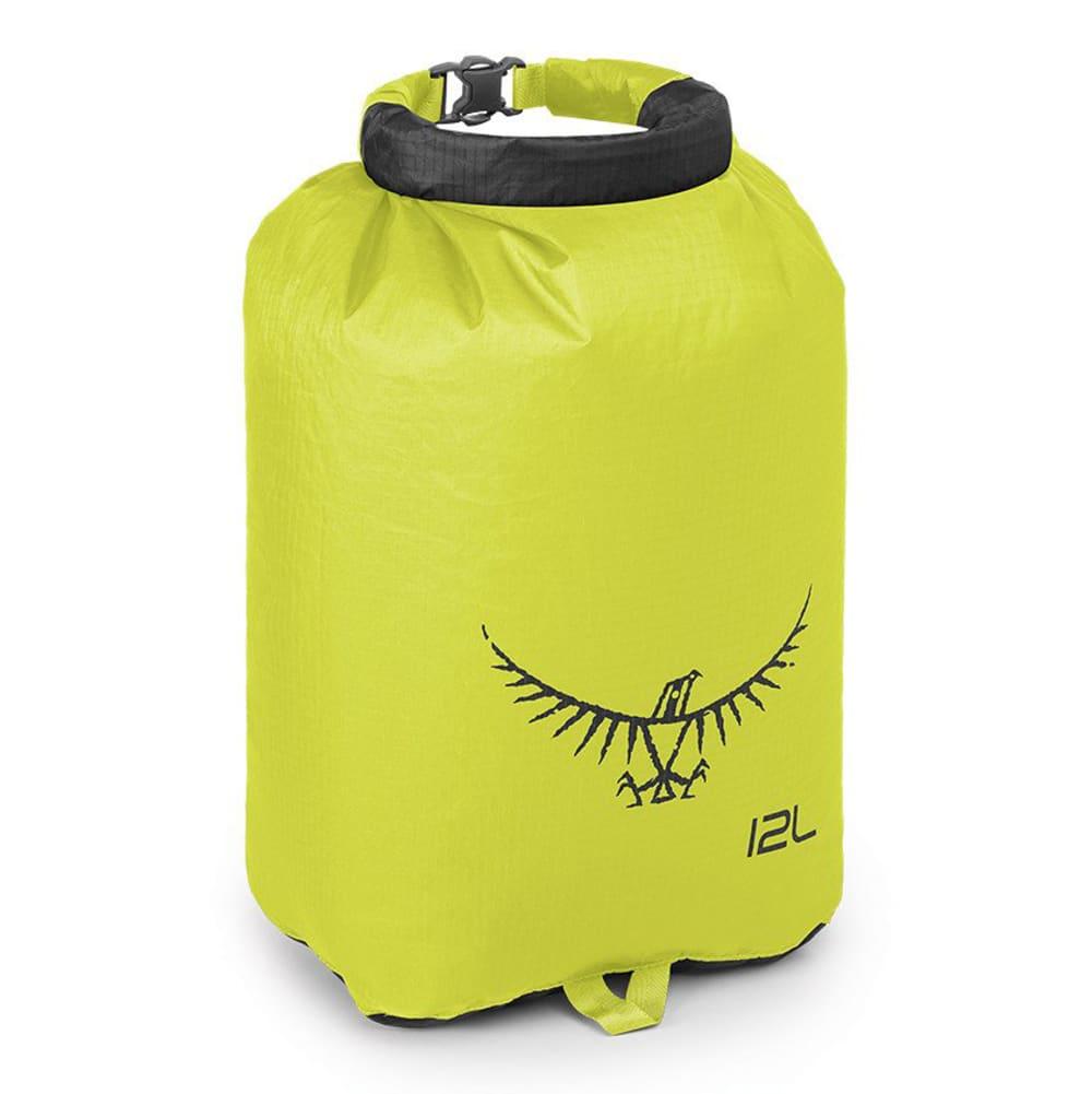 OSPREY 12L Ultralight Dry Sack NO SIZE