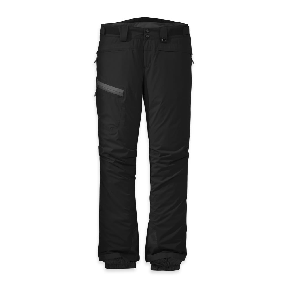 OUTDOOR RESEARCH Women's Offchute Pant - BLACK