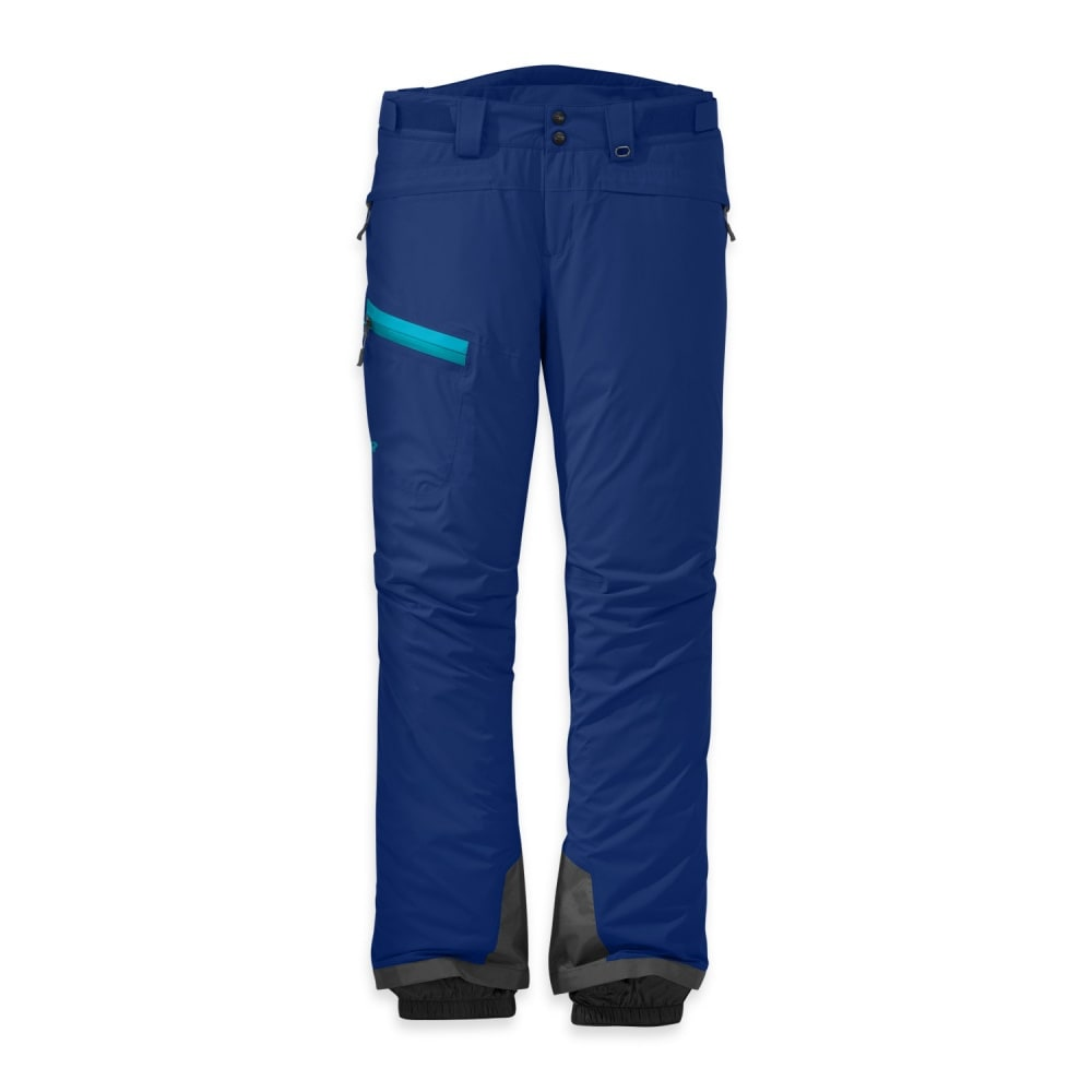 OUTDOOR RESEARCH Women's Offchute Pant - BALTIC