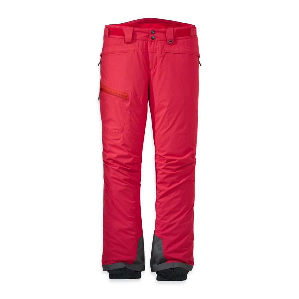 OUTDOOR RESEARCH Women's Offchute Pant - FLAME