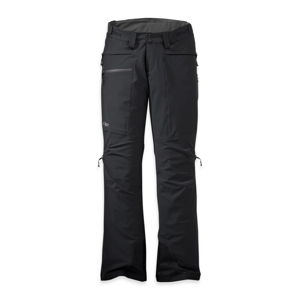 OUTDOOR RESEARCH Women's Skyward Pant - BLACK