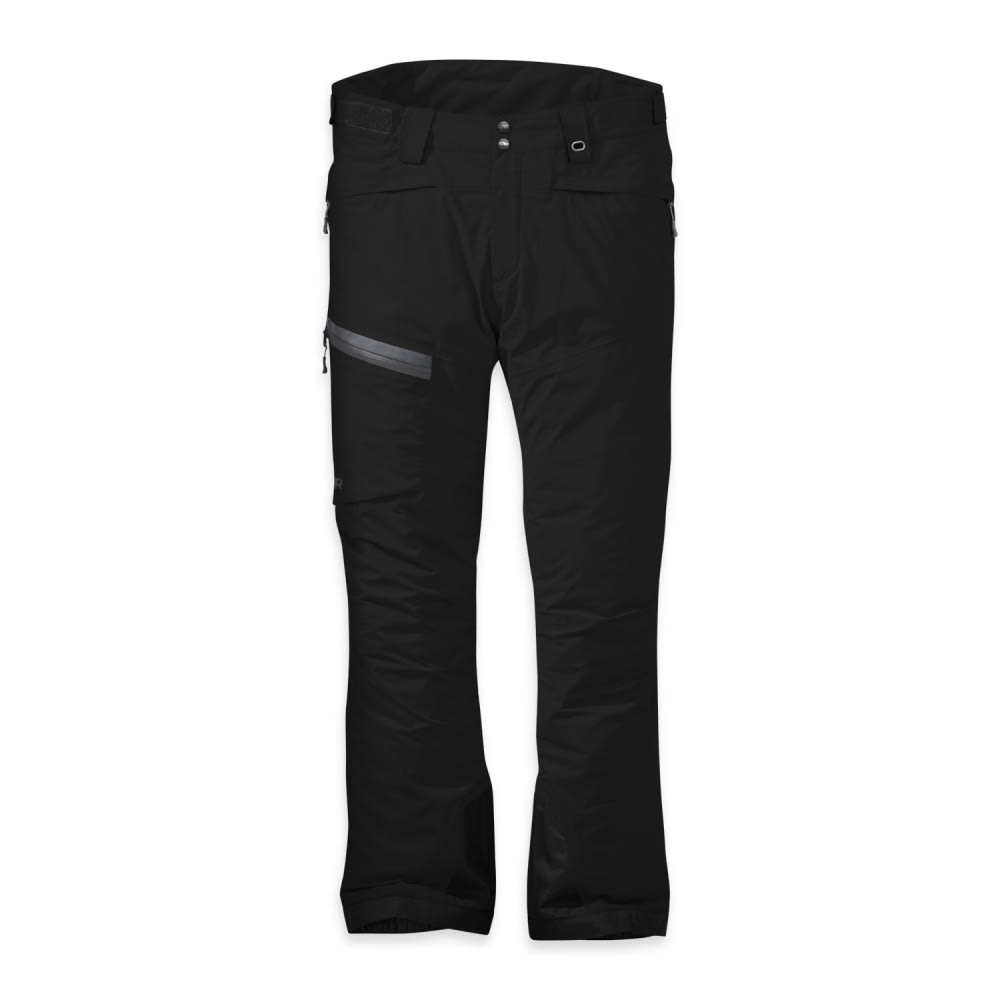 OUTDOOR RESEARCH Men's Offchute Pant - BLACK