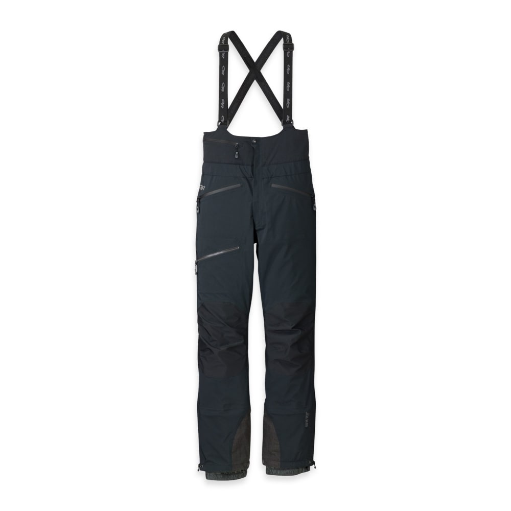 OUTDOOR RESEARCH Men's Maximus Pants - BLACK