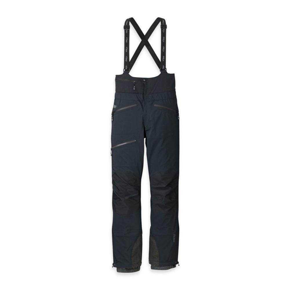 OUTDOOR RESEARCH Men's Maximus Pants - BLACK