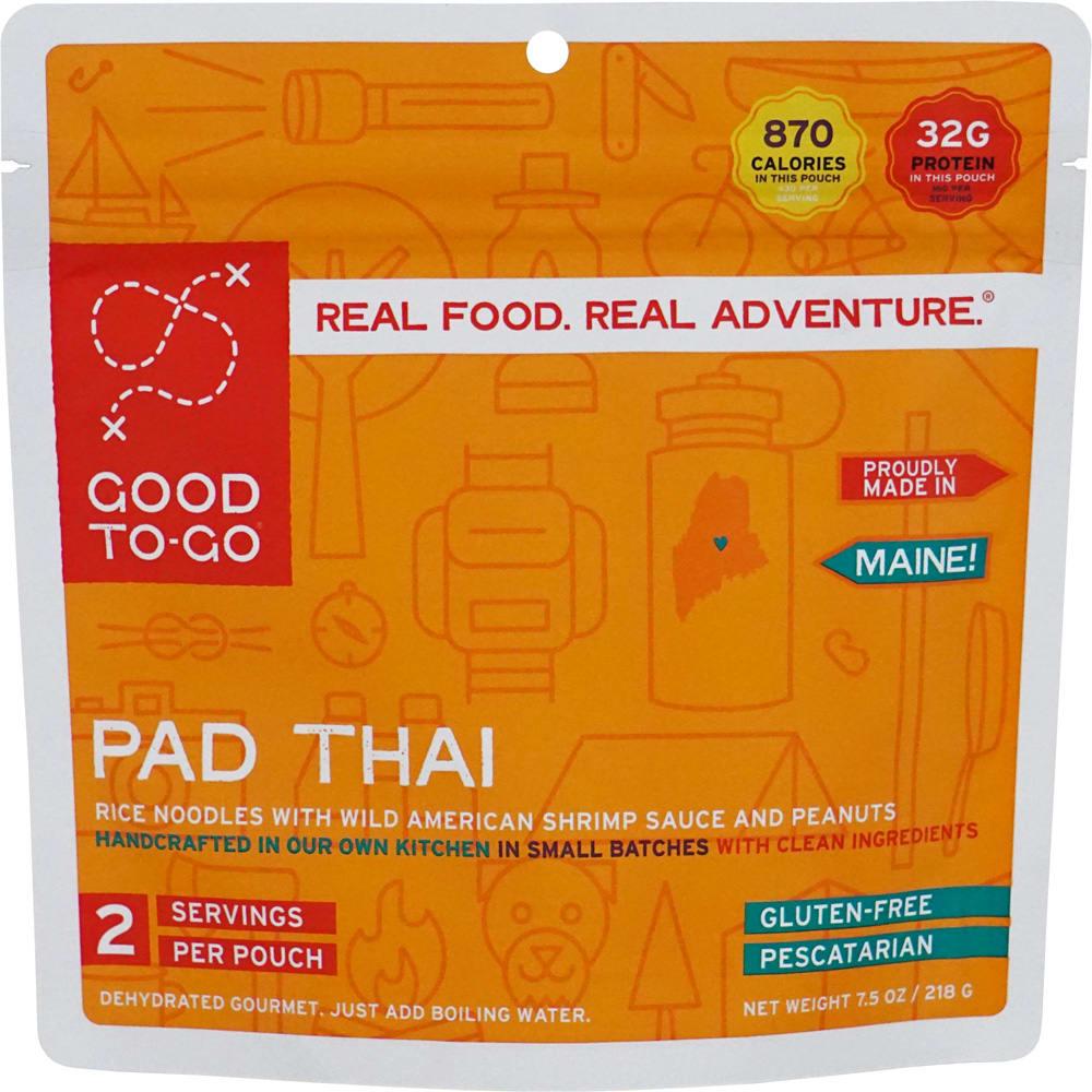 GOOD TO GO Pad Thai - NO COLOR