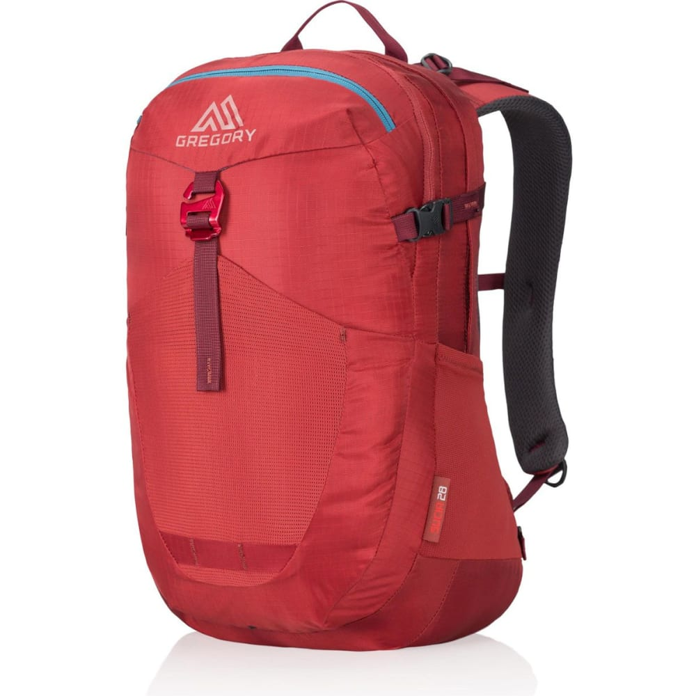 GREGORY Sucia 28 Backpack - CRIMSON RED
