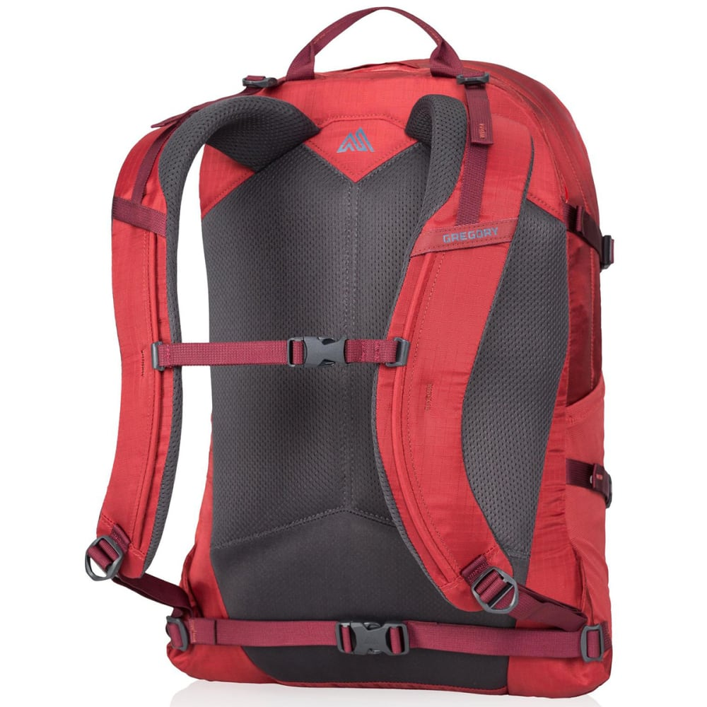 GREGORY Grandeur Series Tarifa 32 Pack - CRIMSON RED