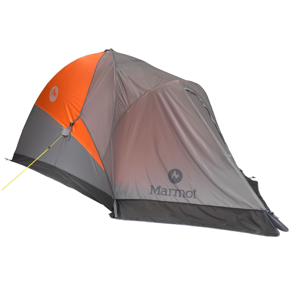 MARMOT Hammer 2P Tent - HAMMER ORANGE