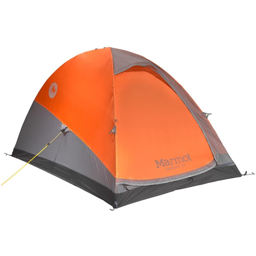 MARMOT Hammer 2P Tent NO SIZE