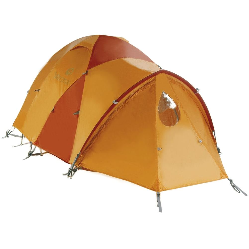 MARMOT THOR 2P Tent - TERRA COTTA/PUMPKIN