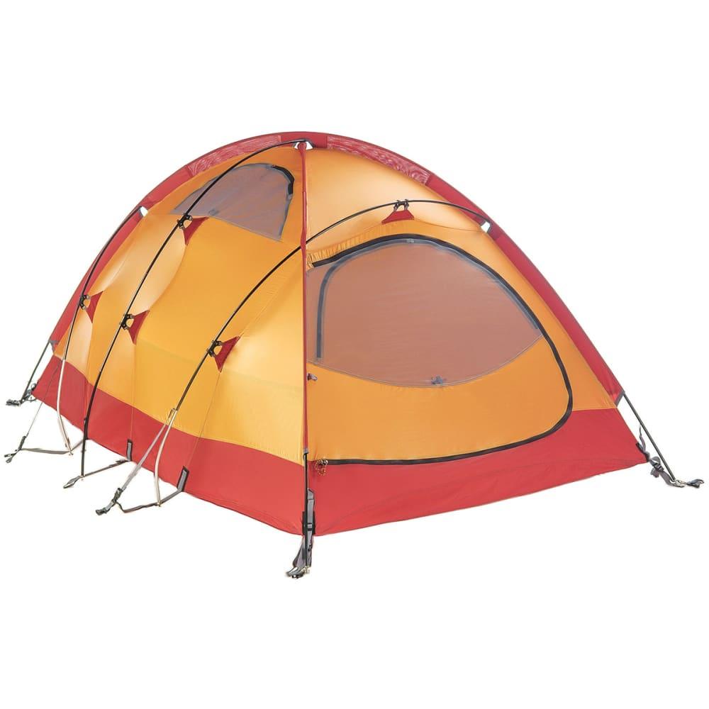 MARMOT THOR 3P Tent - TERRA COTTA/PUMPKIN