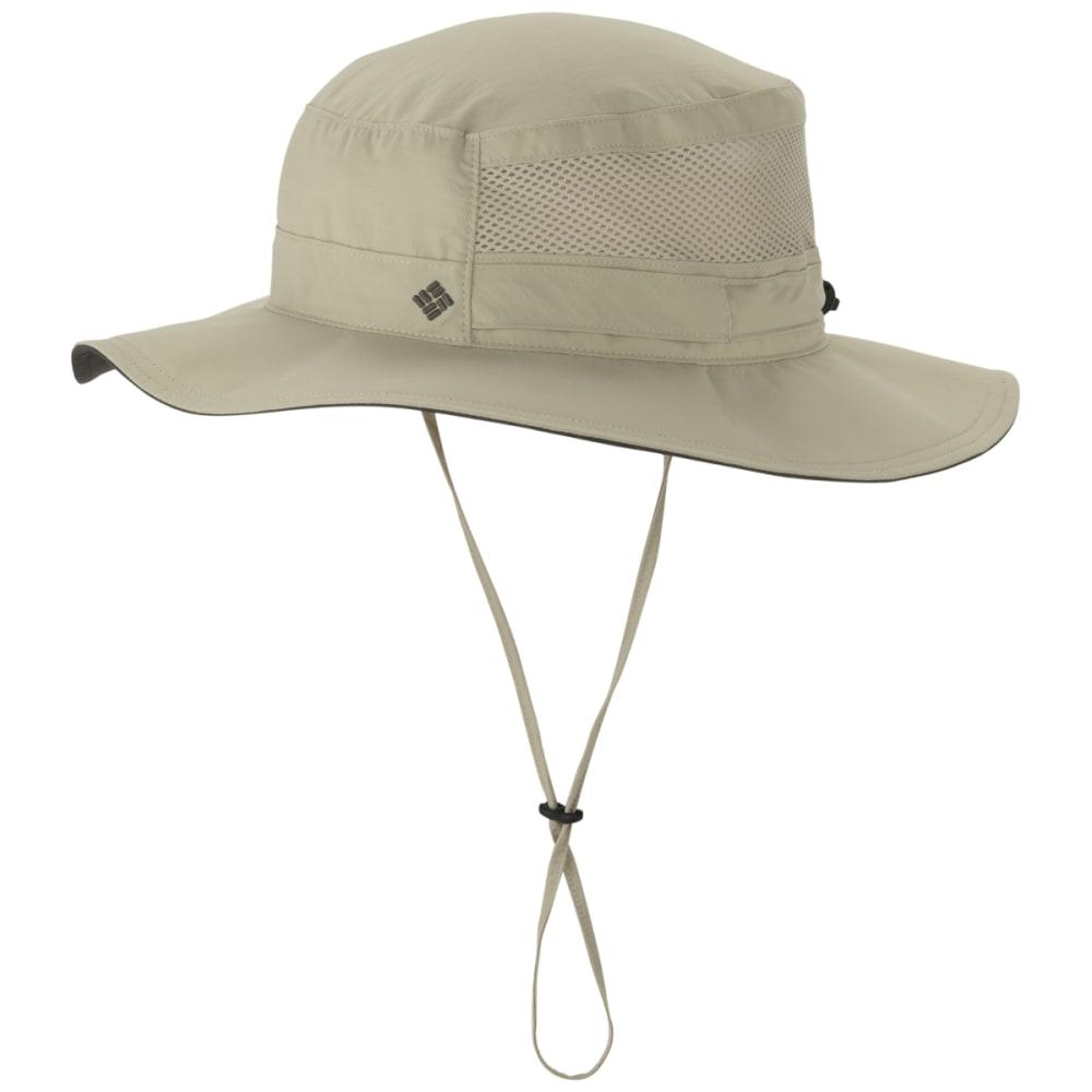 COLUMBIA Women's Bora Bora II Booney Hat - 160-FOSSIL