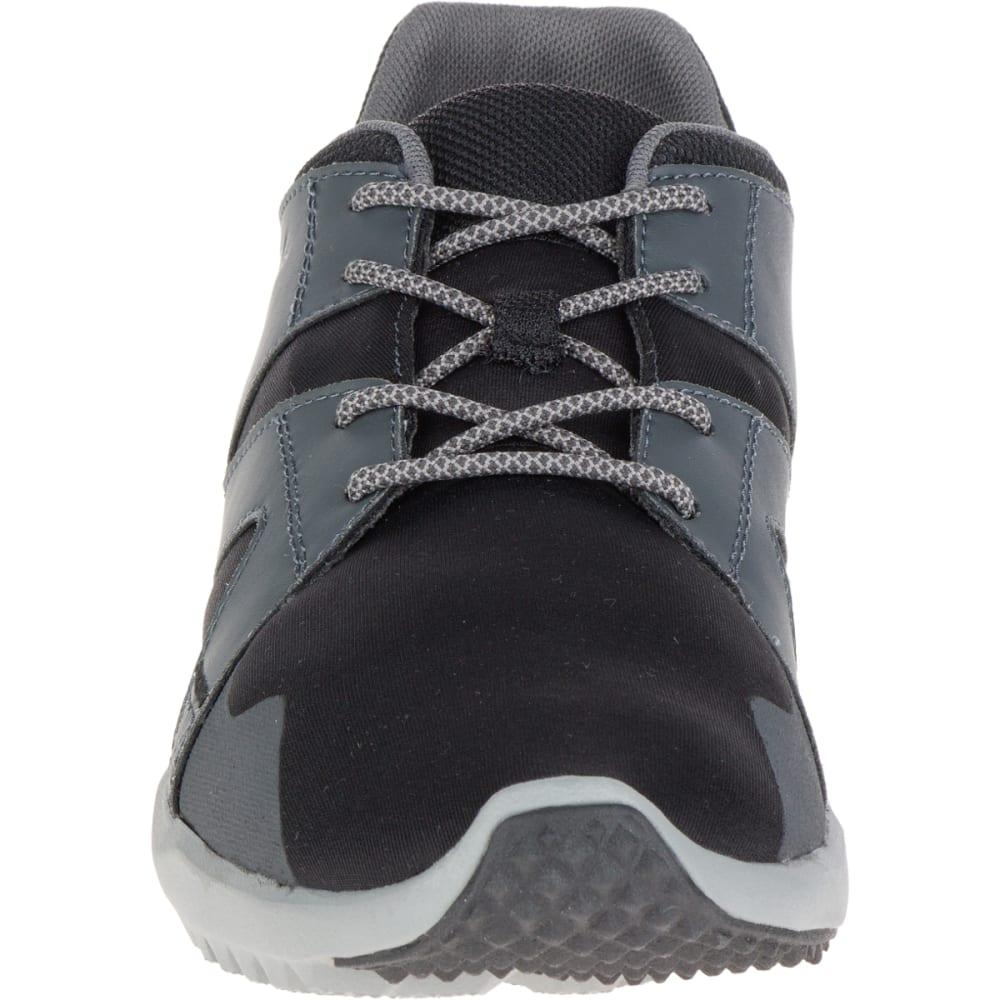 MERRELL Men's 1SIX8 Lace, Black - BLACK/BLACK