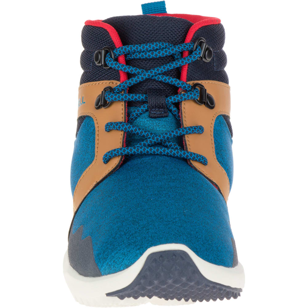 MERRELL Men's 1SIX8 Mid, Seaport - SEAPORT
