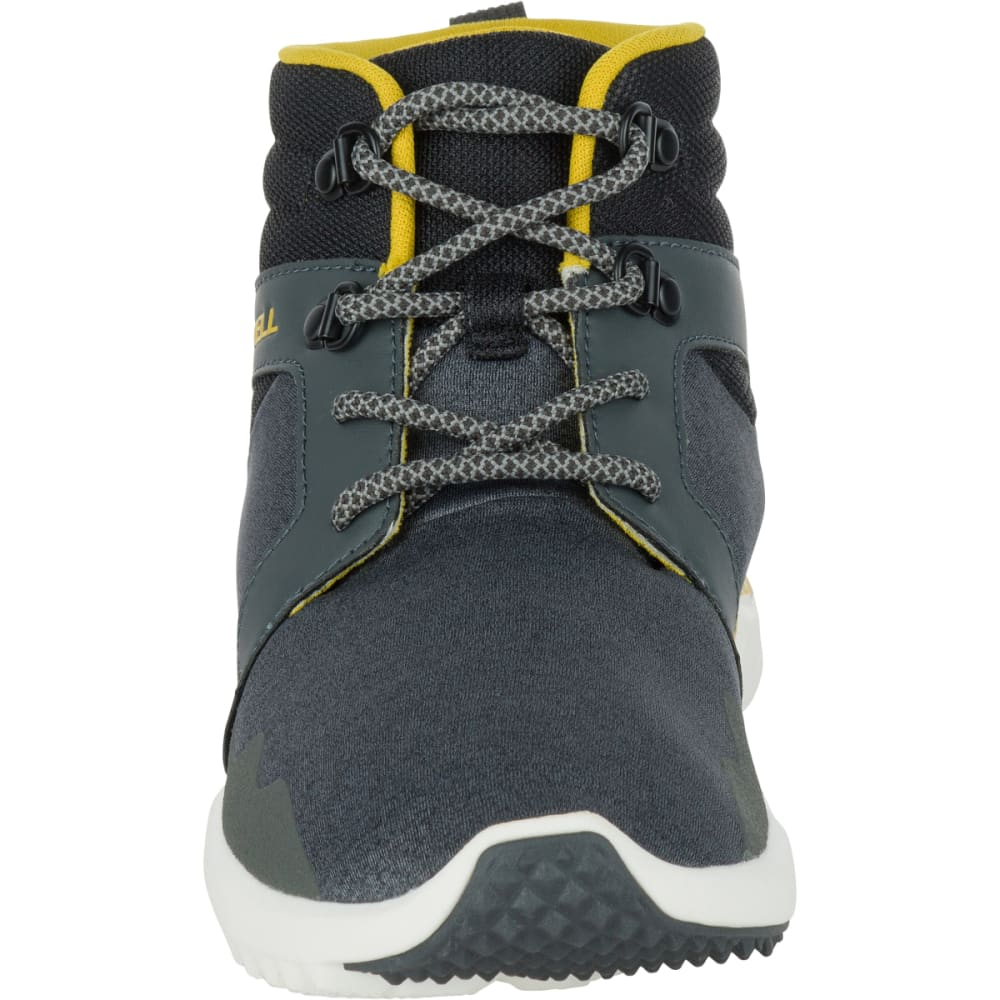 Merrell Men's 1SIX8 Mid, Grey - GREY