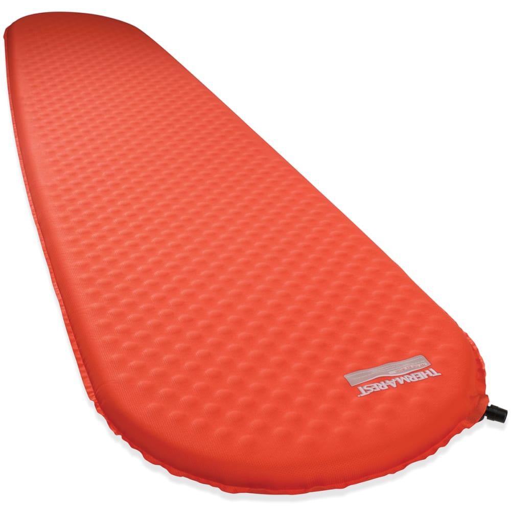 THERM-A-REST ProLite Air Mattress, Long  - POPPY