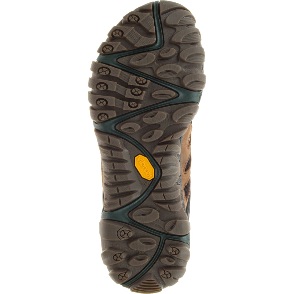 MERRELL Men's All Out Blaze Ventilator Hiking Shoes, Merrell Tan - MERRELL TAN