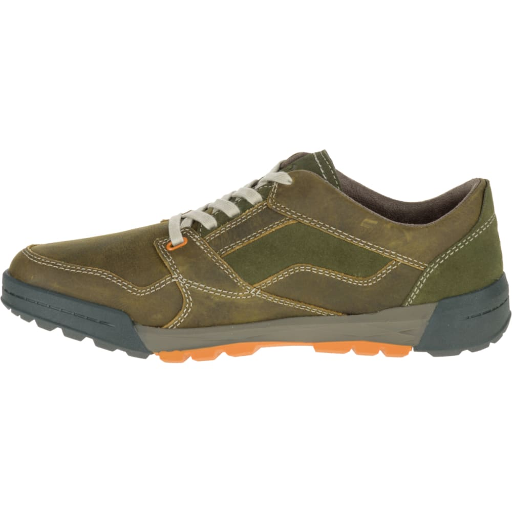 Merrell Men S Berner Lace Casual Shoes