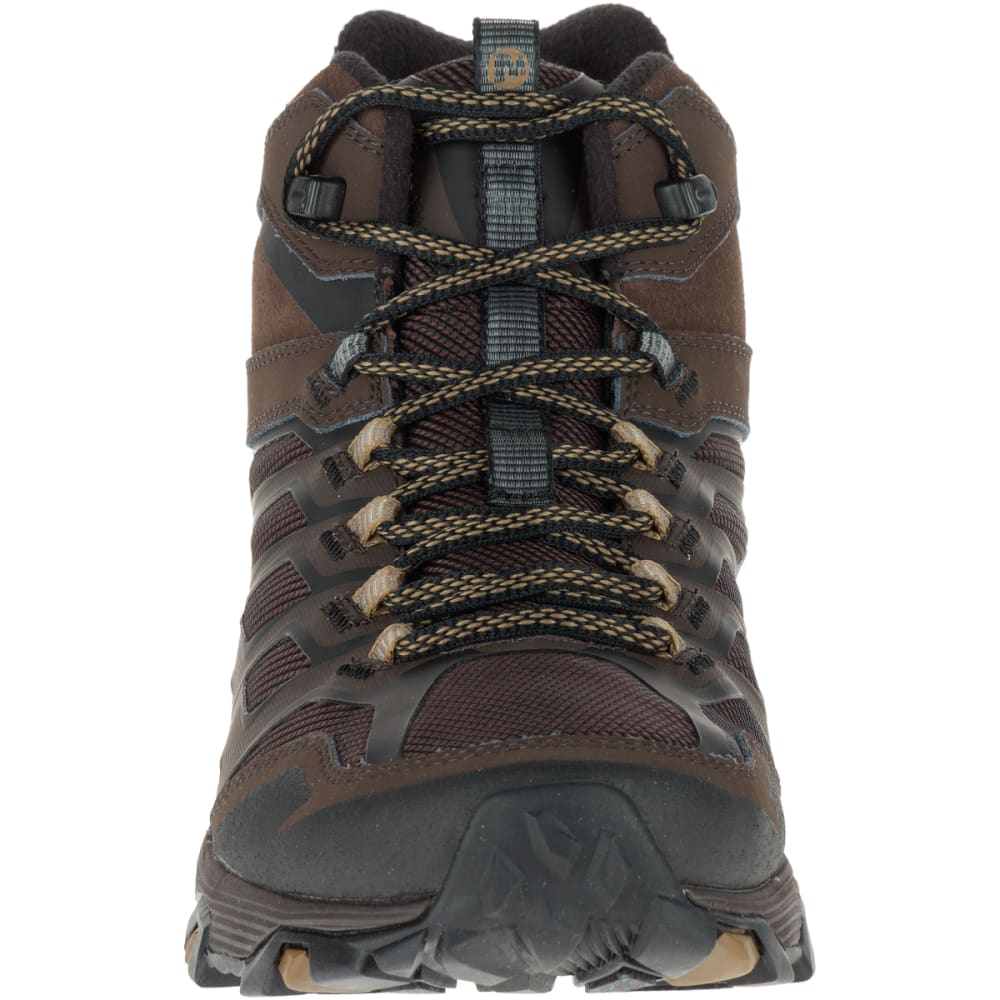 52eafc9201 MERRELL Men's Moab FST Ice + Thermo Boots, Espresso - Eastern ...