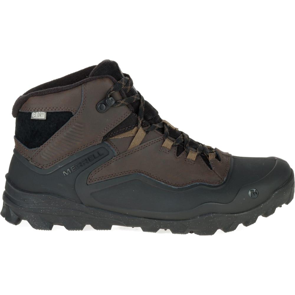 MERRELL Overlook 6 Ice+ Waterproof Boots, Espresso - ESPRESSO