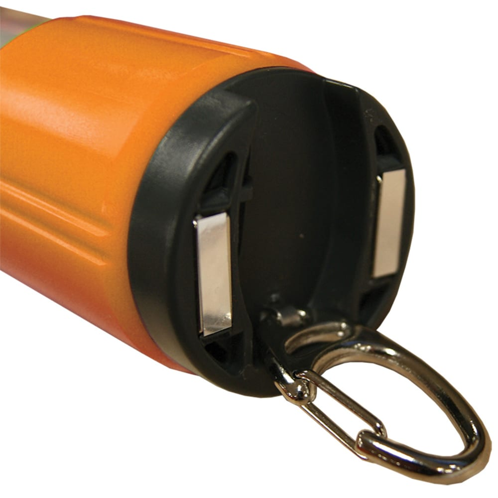 UST Brila Mini LED Lantern - ORANGE