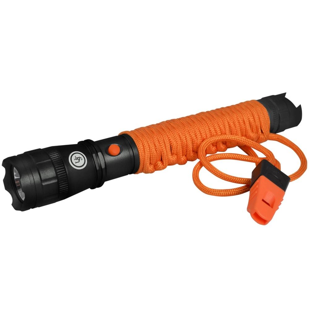 Para Survival Flashlight Eastern Mountain Sports