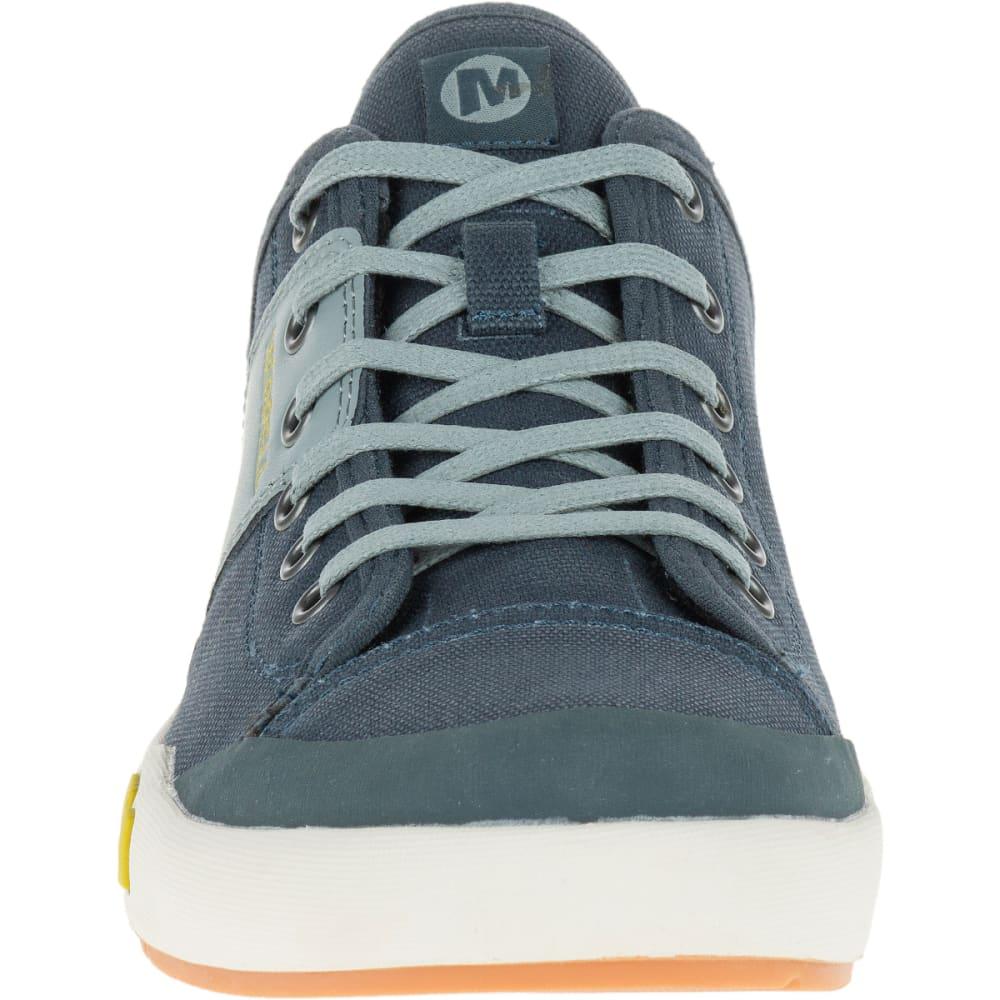 MERRELL Men's Rant Sneaker, Dark Slate - DARK SLATE