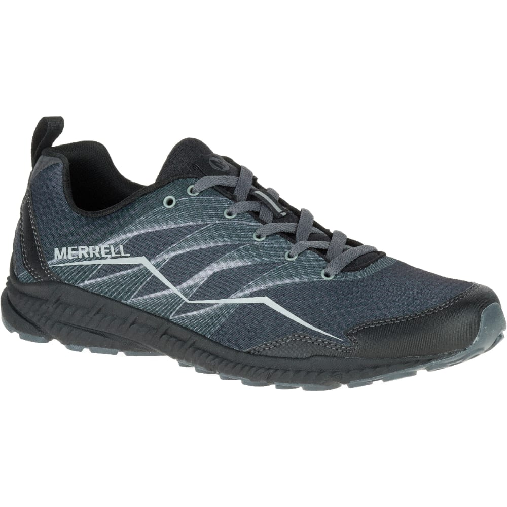 Merrell Black Shoes Mens