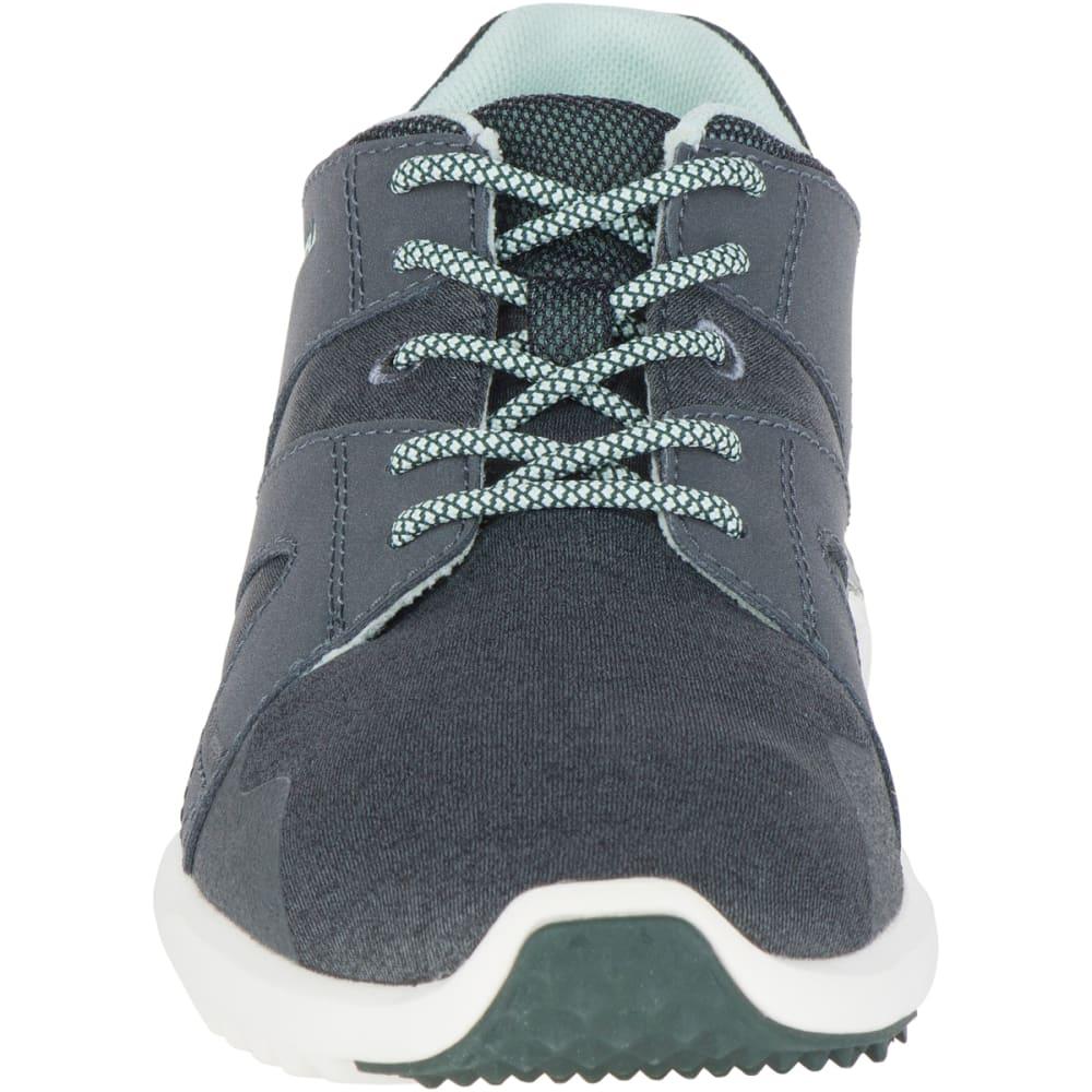 MERRELL Women's 1SIX8 Lace Shoe, Sedona Sage - SEDONA SAGE