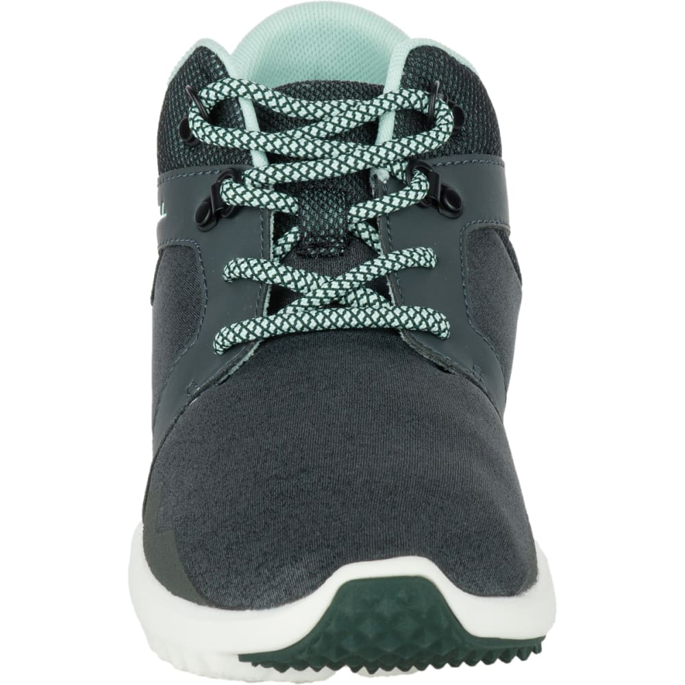 MERRELL Women's 1SIX8 Mid Shoe, Sedona Sage - SEDONA SAGE
