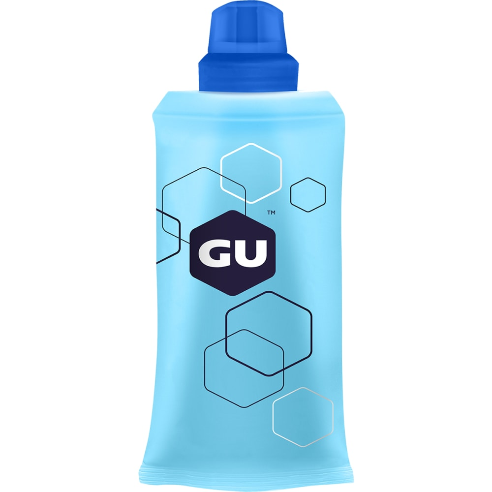 GU 5.5 oz. Flask - NO COLOR