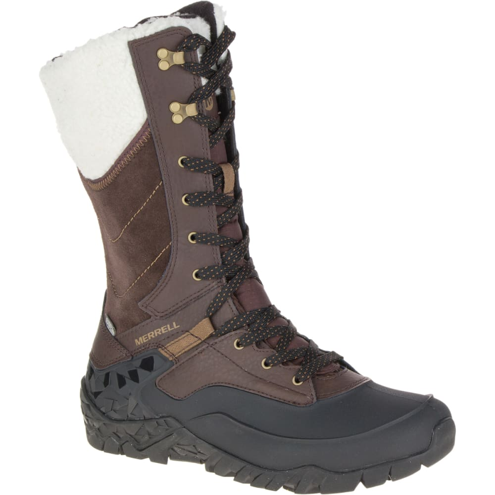 Simple Merrell Moab Mid Waterproof Hiking Boot  Women39s  EBay