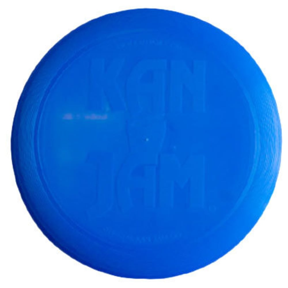 KAN JAM Flying Disc - BLUE