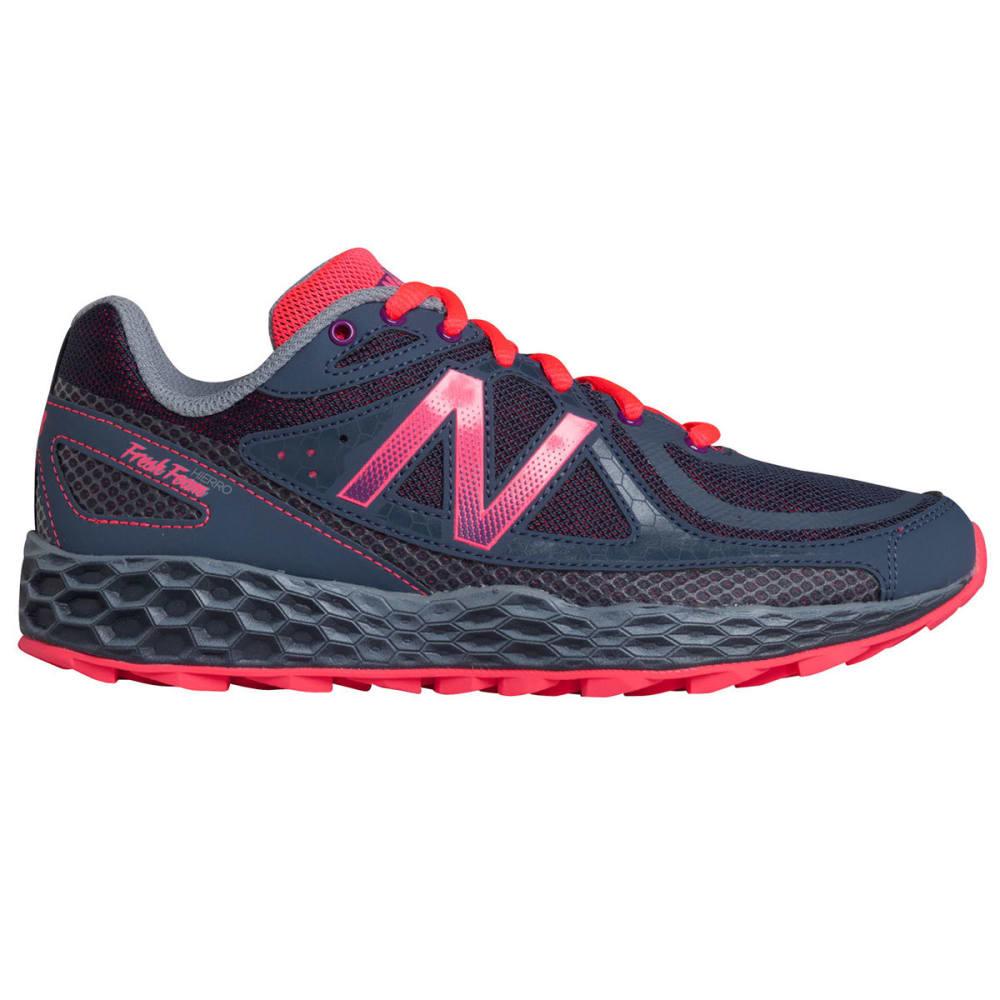 NEW BALANCE Women's Fresh Foam Hierro Trail Running Shoes - ASSORTED