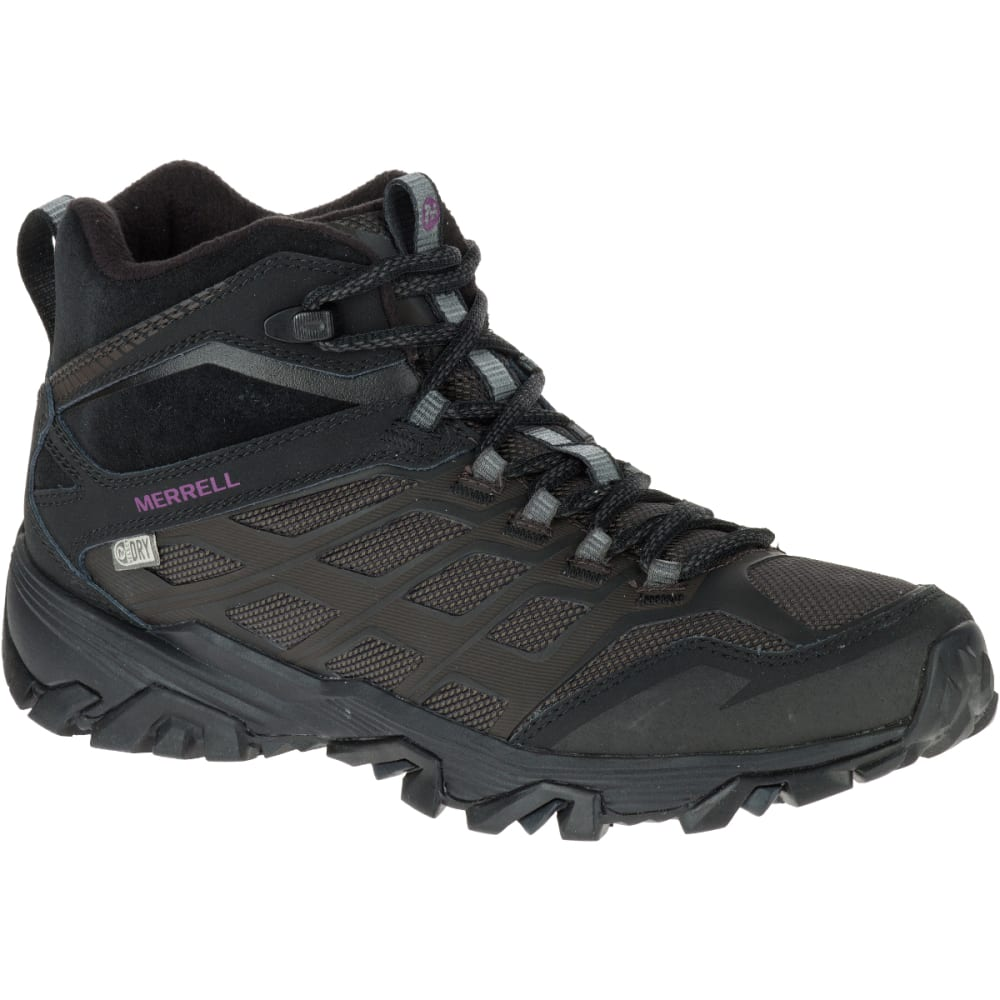 Women's Merrell Moab FST Ice+ Thermo cheap sale prices new styles cheap online clearance largest supplier 2014 new cheap online cheap best seller 7xKJSE1
