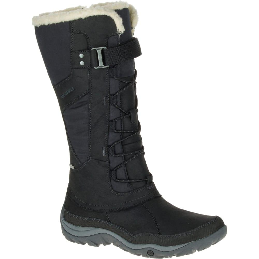 Merrell Women Boots Merrell Murren Tall Waterproof Boots