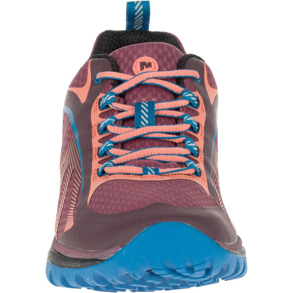 MERRELL Women's Siren Edge Sneakers, Hawthorne Rose - HAWTHORNE ROSE
