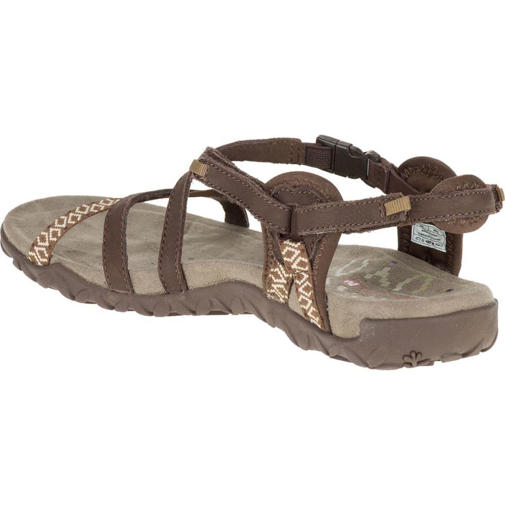 dfbbf2e36cfe2e MERREL Women  39 s Terran Lattice II Sandals