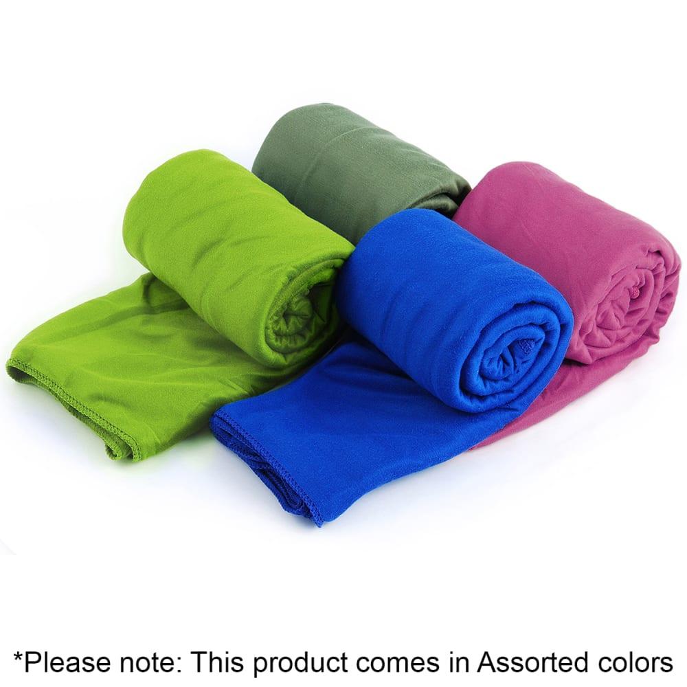 SEA TO SUMMIT Pocket Towel, Large - ASSORTED