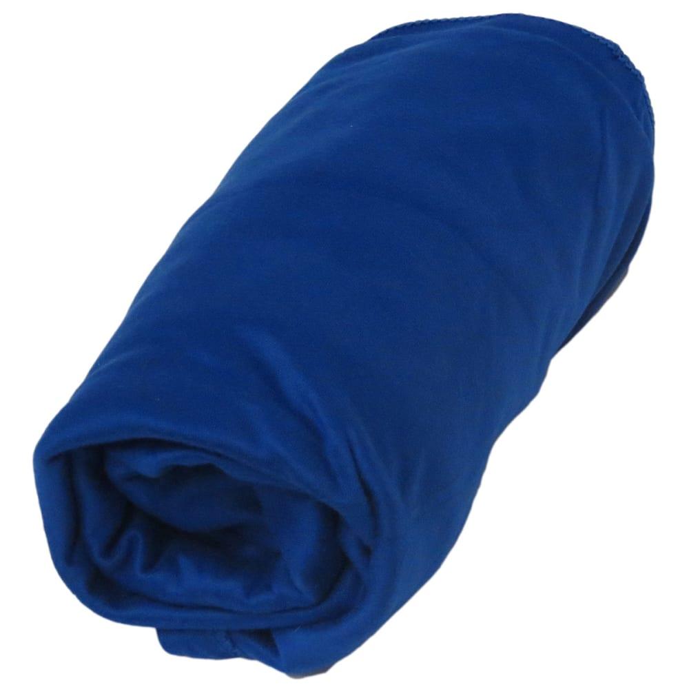 SEA TO SUMMIT Pocket Towel, Large - COBALT