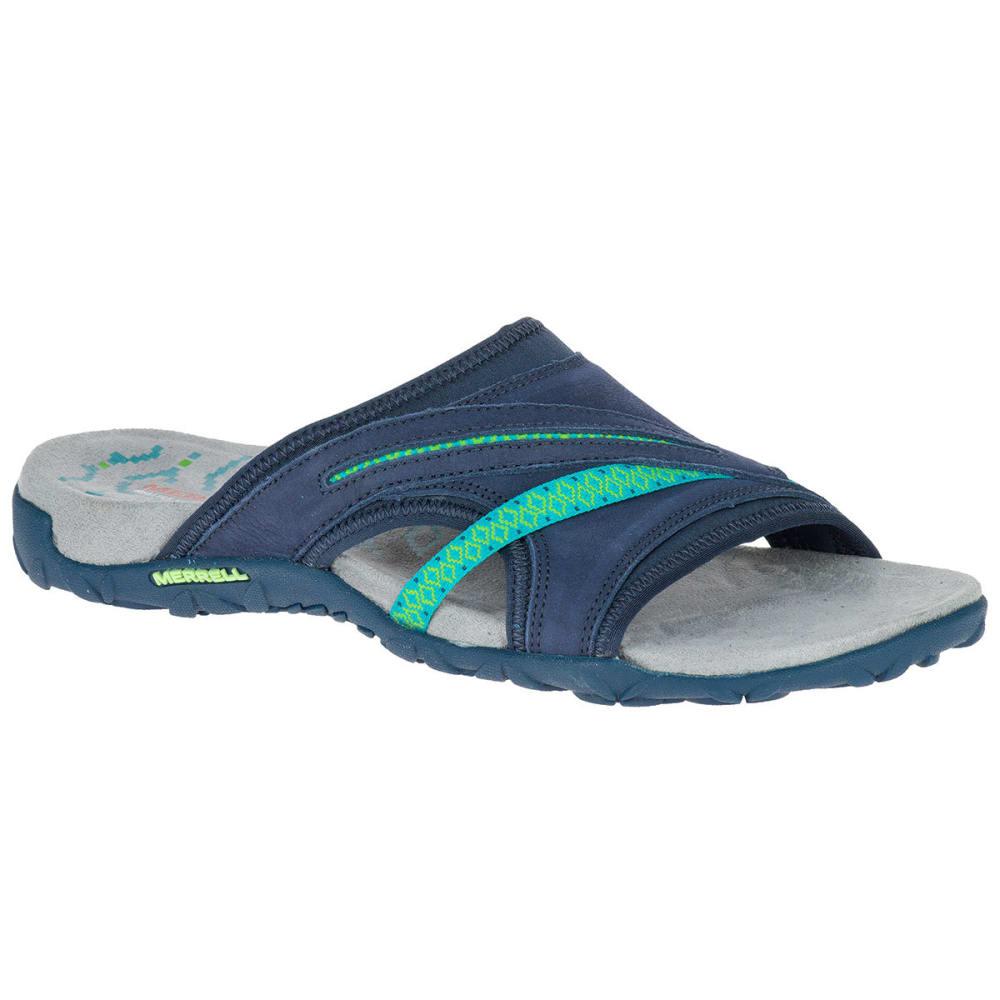 dc9c82481 MERRELL Women  39 s Terran Slide II Sandals