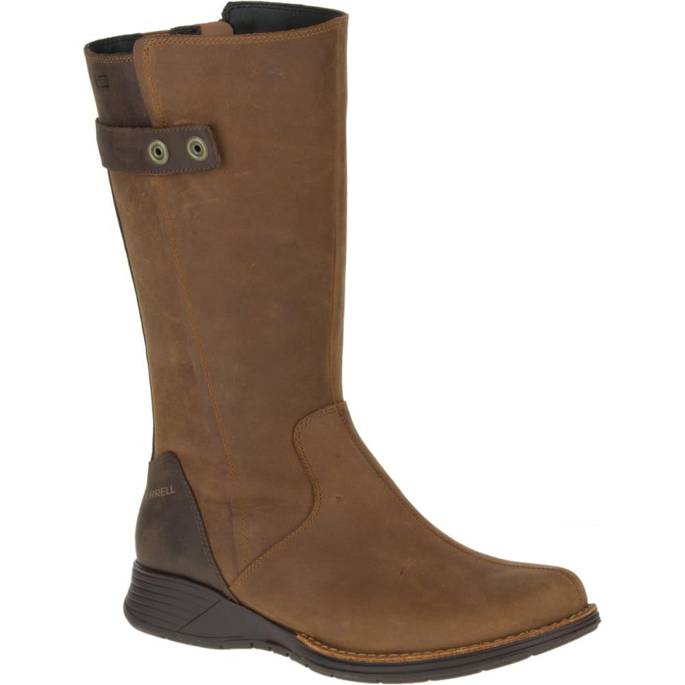 Beautiful Women39s Merrell Whiteout 8 Waterproof 400gram Winter Boots  583695 Hi